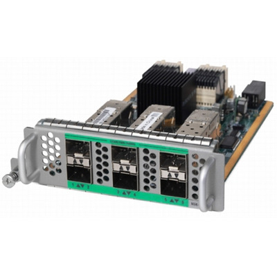 Cisco N5K-M1060-RF netwerkswitch modules