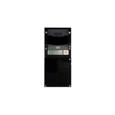 2N Telecommunications 9155101CB Intercom system accessoire - Zwart