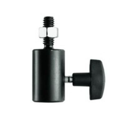 Manfrotto 014BIM Rapidapter Statief accessoire - Zwart