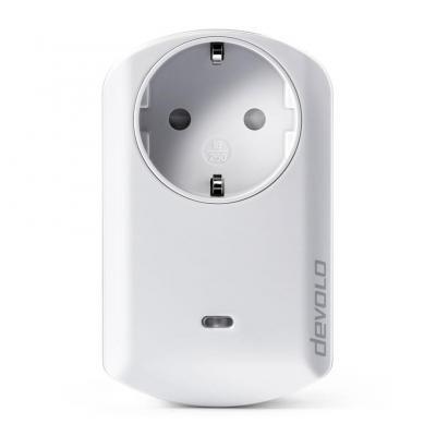 Devolo elektrische timer: Home Control Intelligent Stopcontact