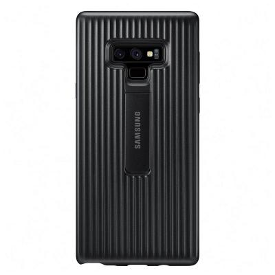Samsung mobile phone case: Protective Standing Cover Zwart