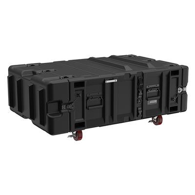 Peli CLASSIC-V-3U-M6 Apparatuurtas - Zwart
