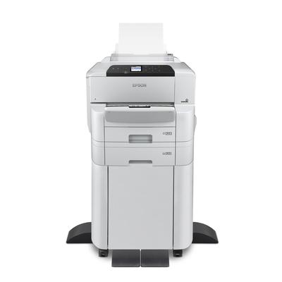Epson WorkForce Pro WF-C8190DTWC Inkjet printer - Zwart,Cyaan,Magenta,Geel