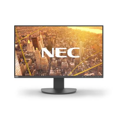NEC MultiSync EA242F Monitor - Zwart