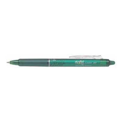Pilot pen: FRIXION BALL CLICKER 07 GROEN