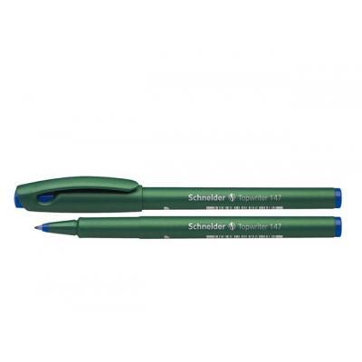 Schneider fijnschrijver: Topwriter 147 - Groen