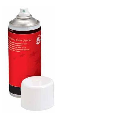 5star schoonmaakdoek: WHITEBOARD FOAM CLEANER