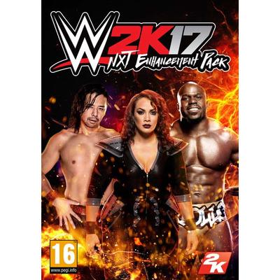 2k : WWE17 NXT Enhancement Pack PC