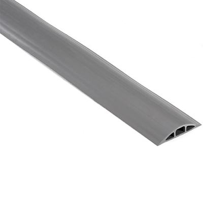 Black Box Cable Cover FloorTrak™ Kabel beschermer - Grijs
