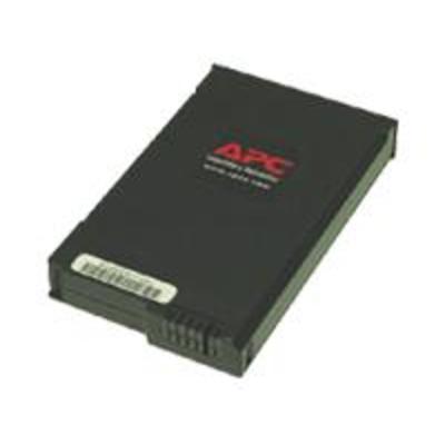 APC NOTEBOOK BATTERY LiION Notebook reserve-onderdeel