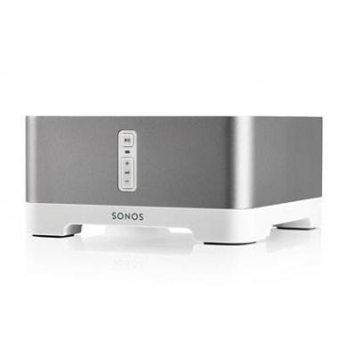 Sonos audio versterker: CONNECT:AMP - Wit