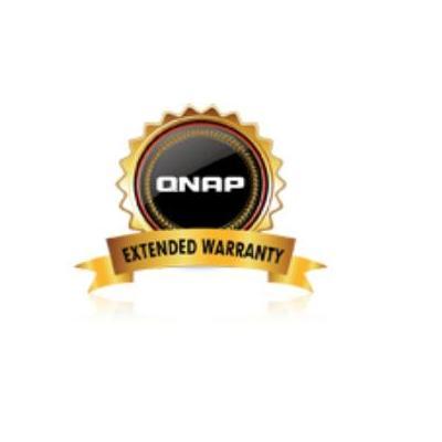 Qnap garantie: Extended warranty, 3 Y, f/ TVS-1271U