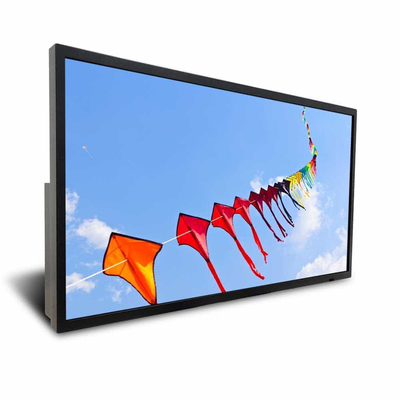 "DynaScan 32"", 1920 x 1080 px, 2500 cd/m², 12ms, 178/178°, 2 x HDMI, 120W, VESA Public display - Zwart"