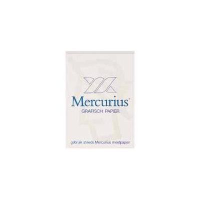 Mercurius millimeterpapier: Millimeter paper
