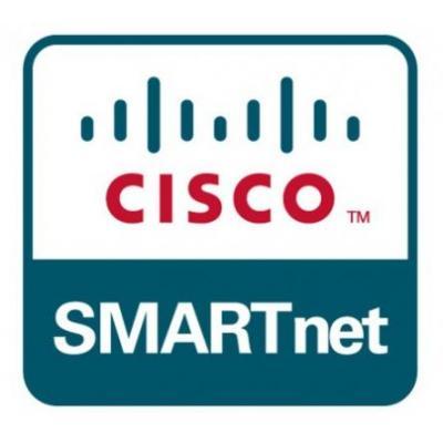 Cisco CON-3OSP-3702EZ aanvullende garantie
