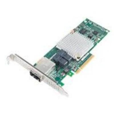 Microsemi 1000-8i8e Interfaceadapter
