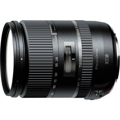 Tamron A010E camera lens