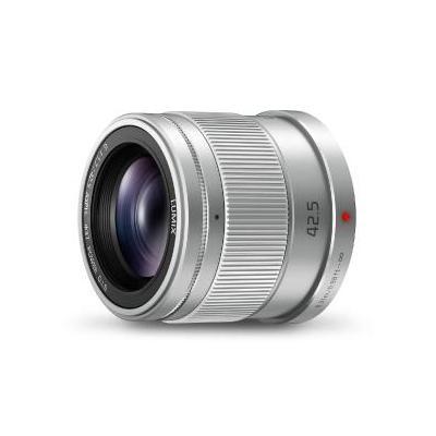 Panasonic H-HS043E Camera lens - Zilver