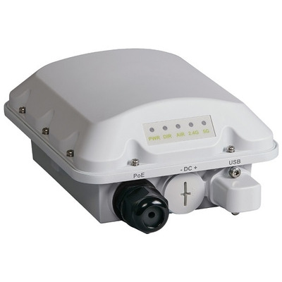 DELL Ruckus T310d Unleashed Access point - Wit