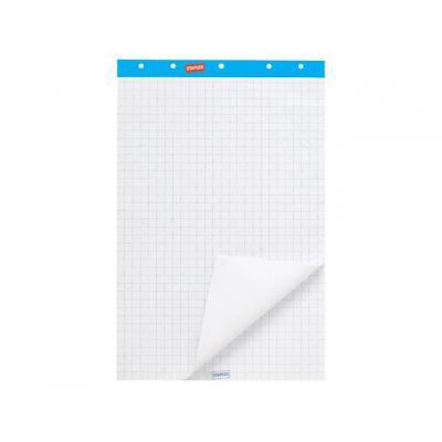 Staples ezel: Flipoverpapier SPLS 72x74cm ruit/ds2x50