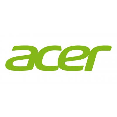 Acer notebook reserve-onderdeel: Middle Cover