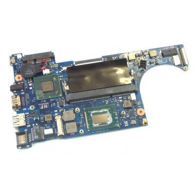 Samsung notebook reserve-onderdeel: Motherboard - Zwart, Blauw