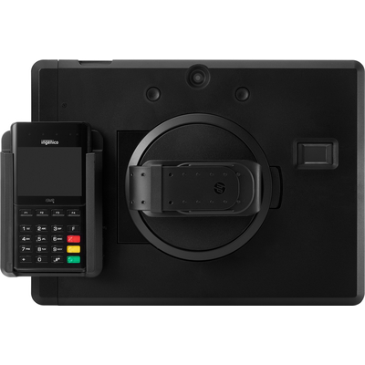 HP Engage Go Jacket iSMP4 Etui voor mobiele apparatuur