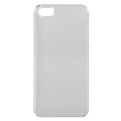 Ewent Cover voor iPhone 5 Eenh. 1 stk Mobile phone case - Wit