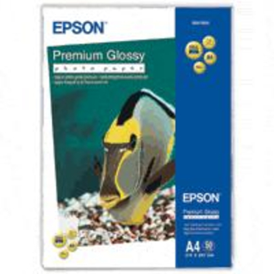 Epson Matte Paper Heavy Weight, DIN A3+, 167g/m², 50 Vel Papier - Wit