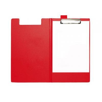 Staples klembord: Klembord SPLS Foldover rood