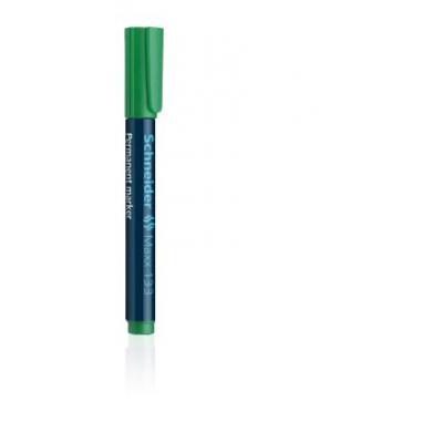 Schneider marker: Maxx 133 - Groen
