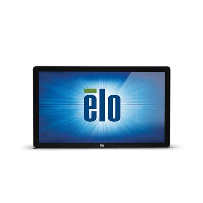 Elo Touch Solution 3202L public display - Zwart