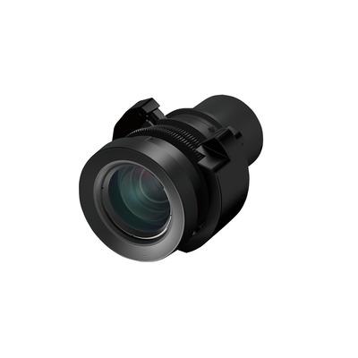 Epson ELPLM08 Projectielens - Zwart