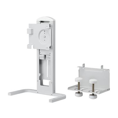 NEC NP01TK Table Mount kit Projector plafond&muur steun - Wit