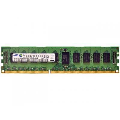 Samsung RAM-geheugen: 16GB DDR3L, 1600 MHz, CL11, 1.35V