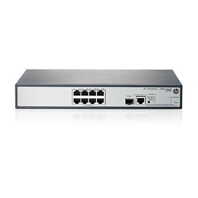 Hewlett Packard Enterprise JG350-61101 netwerk-switches