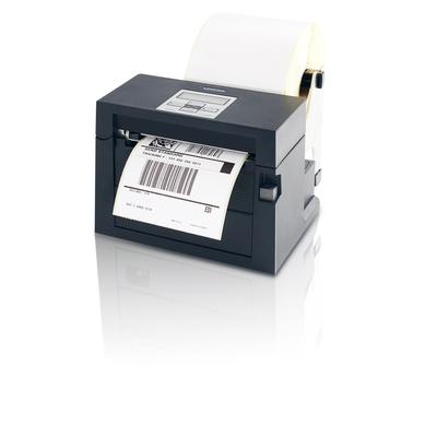 Citizen CL-S400DT Labelprinter - Zwart