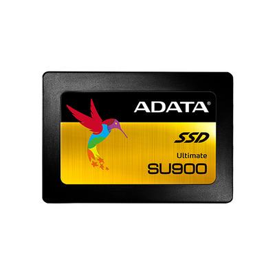 Adata SSD: Ultimate SU900 - Zwart