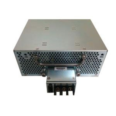 Cisco PWR-3900-DC= Power supply unit - Roestvrijstaal