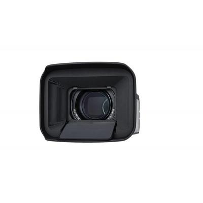 Canon LEGRIA GX10 Digitale videocamera - Zwart