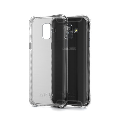 SoSkild SOSGEC0022 Mobile phone case - Transparant