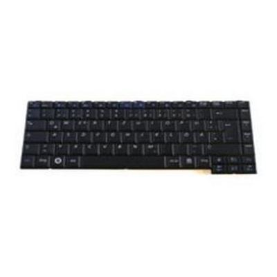 Samsung laptop accessoire: BA59-02420N, EN, Black - Zwart