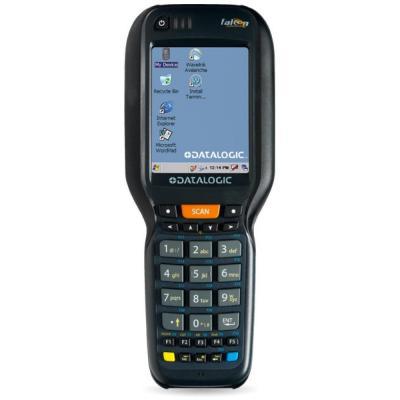 Datalogic PDA: Falcon X3 - Zwart, numeric