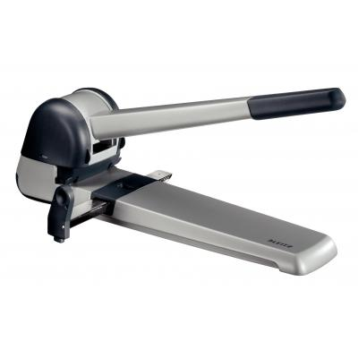 Leitz perferator: Super Hole Punch - Zilver