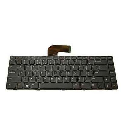 DELL YK72P Notebook reserve-onderdeel - Zwart