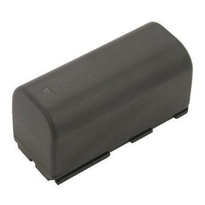 2-power batterij: VBI9535A - Zwart
