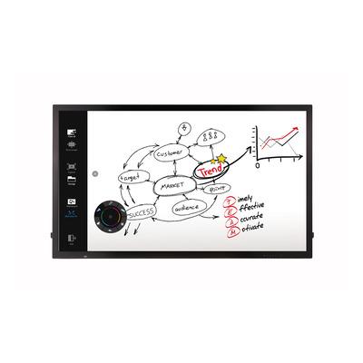 LG 65TC3D Interactief bord - Zwart