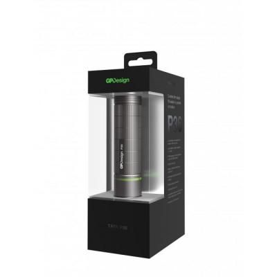 Gp batteries zaklantaarn: P36 - Zwart