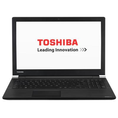 Toshiba laptop: Satellite Pro A50-C-21T - Zwart