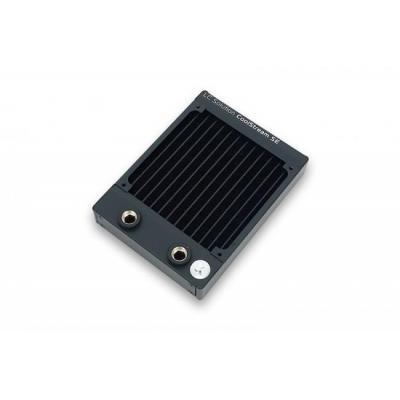 Ek water blocks cooling accessoire: EK-CoolStream SE 120 - Zwart